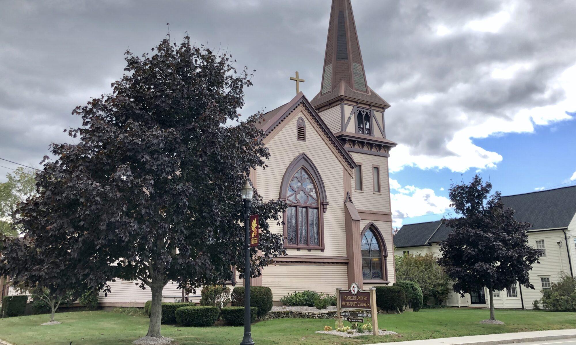 Franklin United Methodist Church